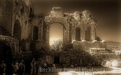 Greco-Roman Amphitheater