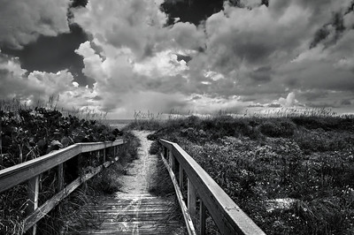 Where the Path Leads