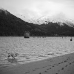 jog along Gastineau Channel