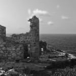 Virgin Gorda mine ruins 1