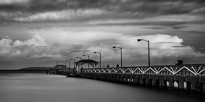 The Pier at Ballast Point