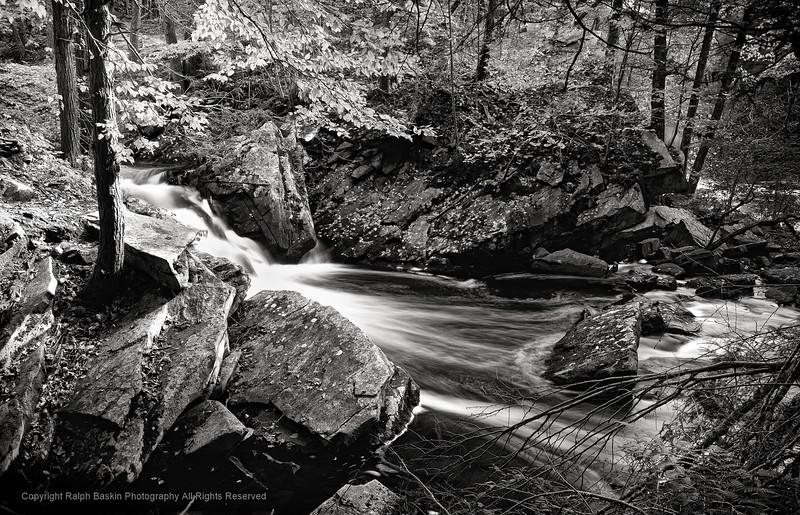 Saugatuck Falls