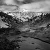Winter View Laurel Mountain