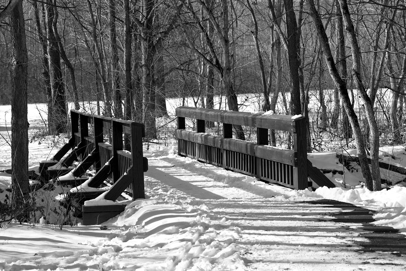 Highbanks Metro Park, Columbus, OH