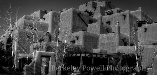Modern Pueblo