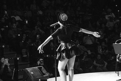 Black Women Rock! 2016