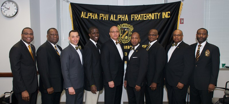 2016 Black and Gold Committee