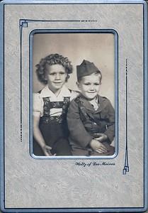 Shirley Jean Black & Jerry Lee Black