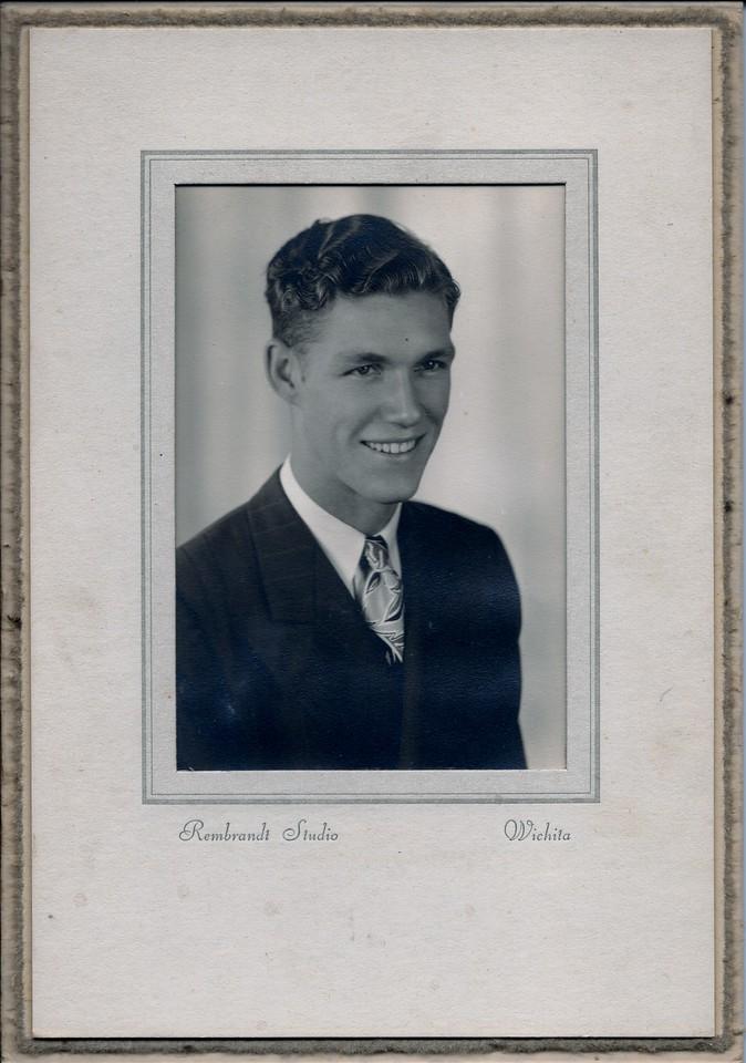 Robert Lewis Black