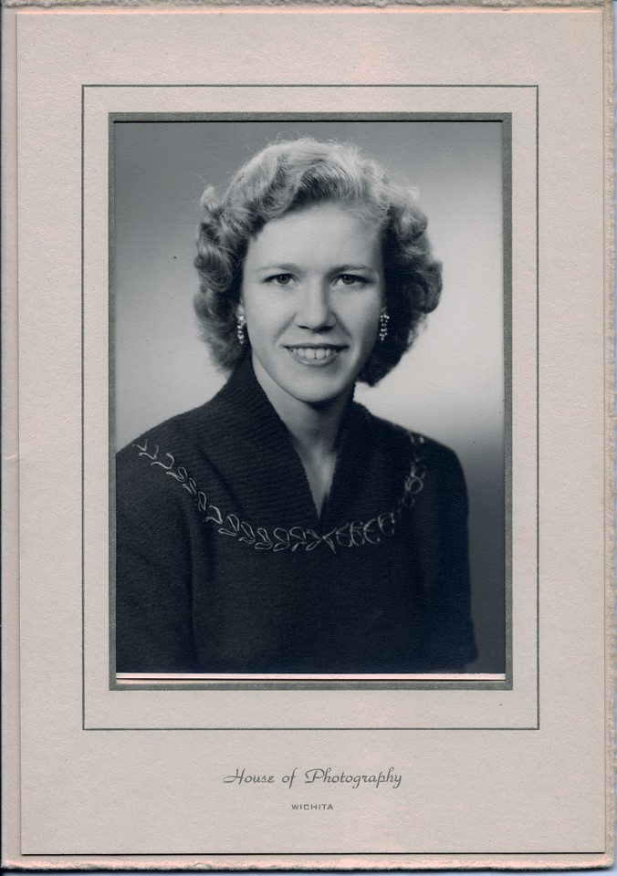 Shirley Jean Black Duncan