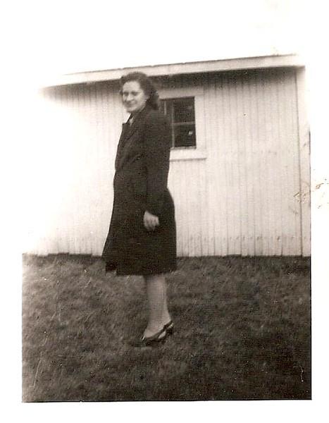 June Morrow Black