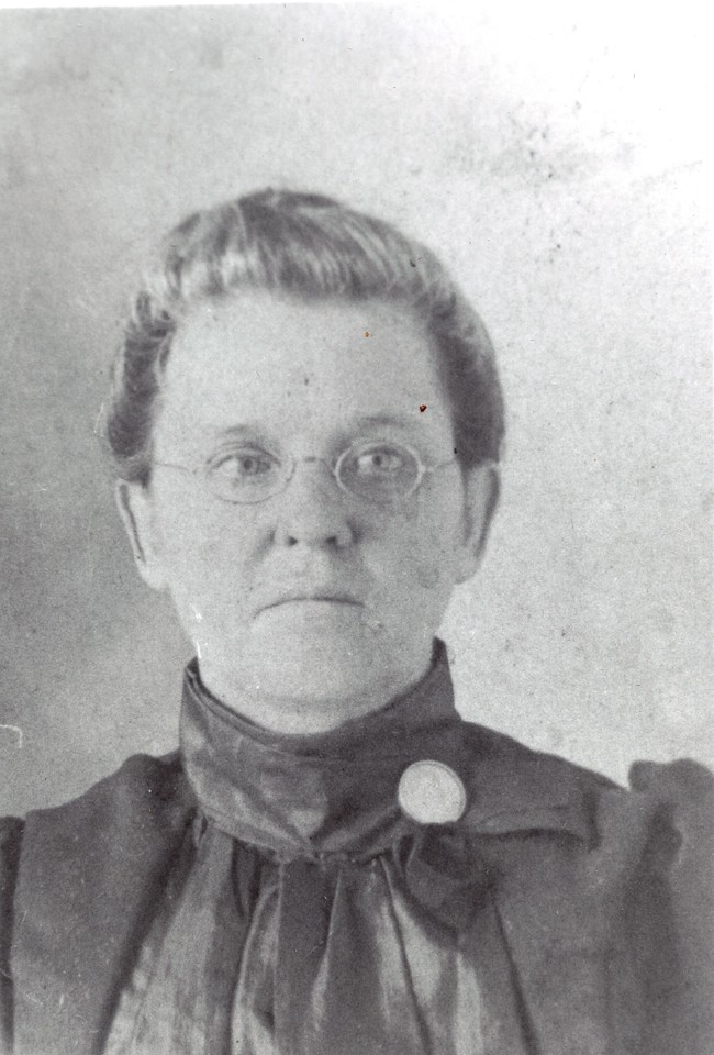 Sarah Magill Black