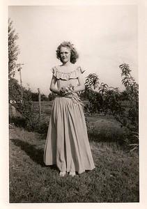 Wilma Black