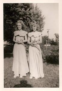 Wilma & Doris