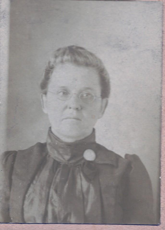 Sara Magill