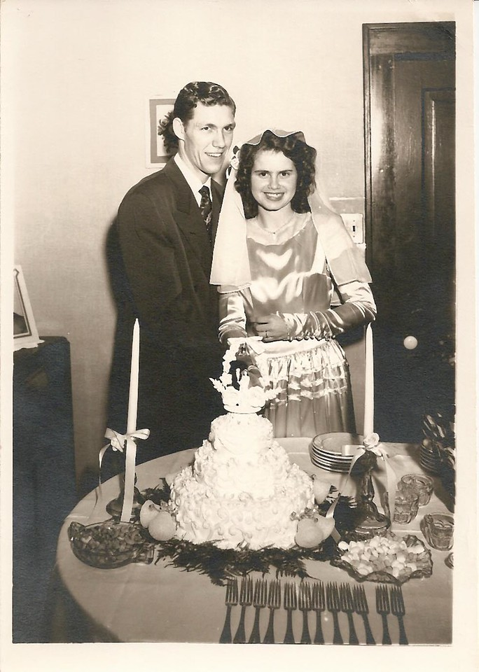 Robert & Marilyn Black