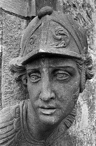 Statue, Ireland
