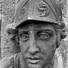 Statue, Ireland 2002