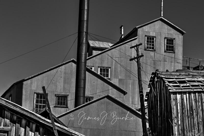 Industrial Bodie