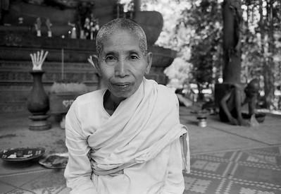 Banyan Temple, Cambodia 2007