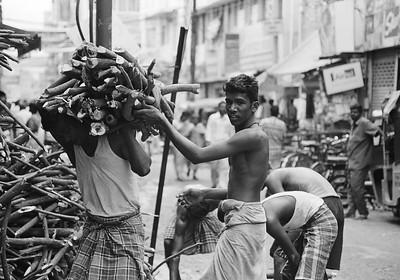 Madurai, India 2006