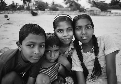 Kerala, India 2006