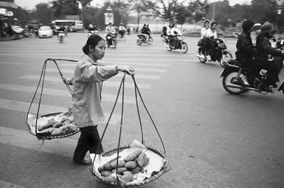 Hanoi, Vietnam 2005