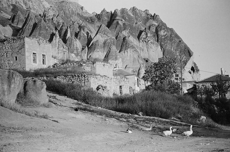 Kapadokya, Turkey 2009