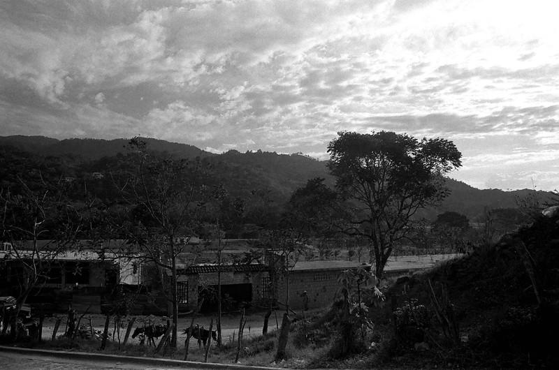 Copan Ruinas, Honduras 2008