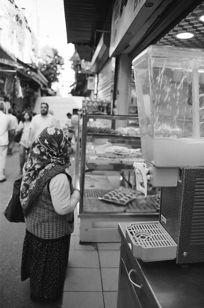 Istanbul, Turkey 2009