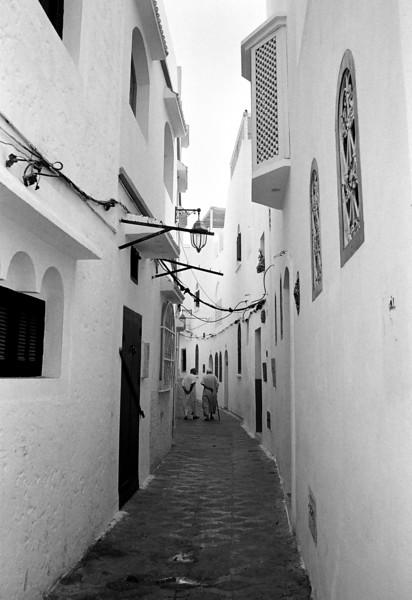 Asilah, Morocco 2003