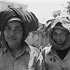 Women working construction, Siem Reap, Cambodia 2007