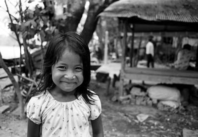 Akira Land Mine Museum, Siem Reap Cambodia