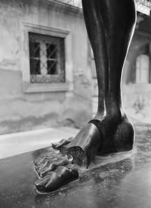 Salvador Dali Museum, Figueras, Spain