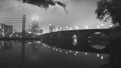 Bridge, Minneapolis