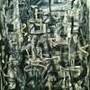 """Self-Worthless"" (acrylic) by Paulo Guimaraes"