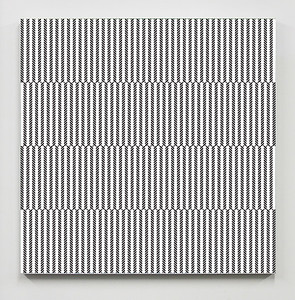 """""""Vibro-Frecuencia RIT 6"""" (acrylic on plexi) by Corina Hoher"""