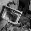 """""""Sink"""" (digital photo) by Sarah Haig"""
