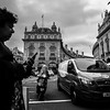 """""""Piccadilly Shot"""" (photography) by Anton Panchenkov"""