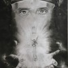 """King Solomon"" (charcoal) by Victoria Murzinskaya"