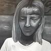 """Inner Storm"" (acrylic) by Anna Nantz"