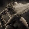 """VicAqua. Thinker"" (photography) by Vladimir Beroev"