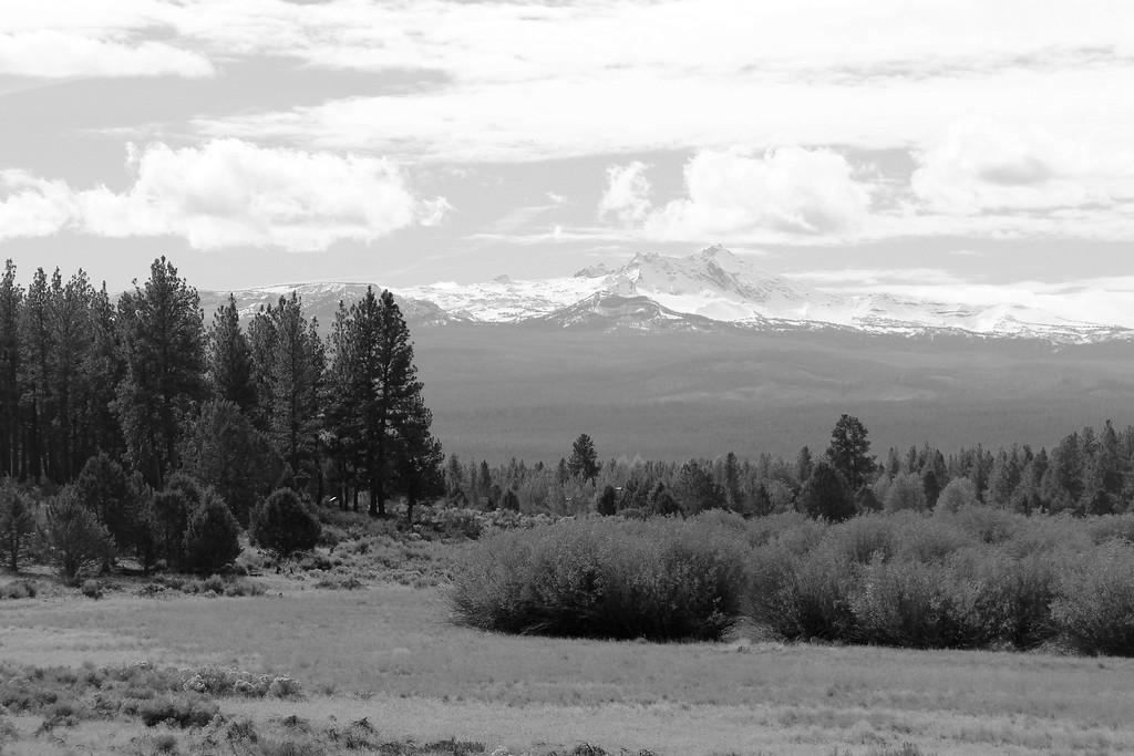 Central Oregon