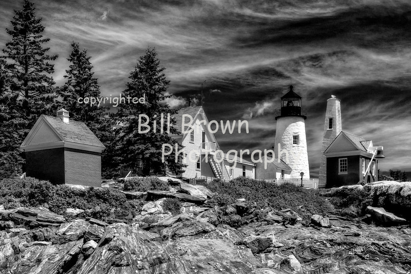 Pemaquid Point Light, ME