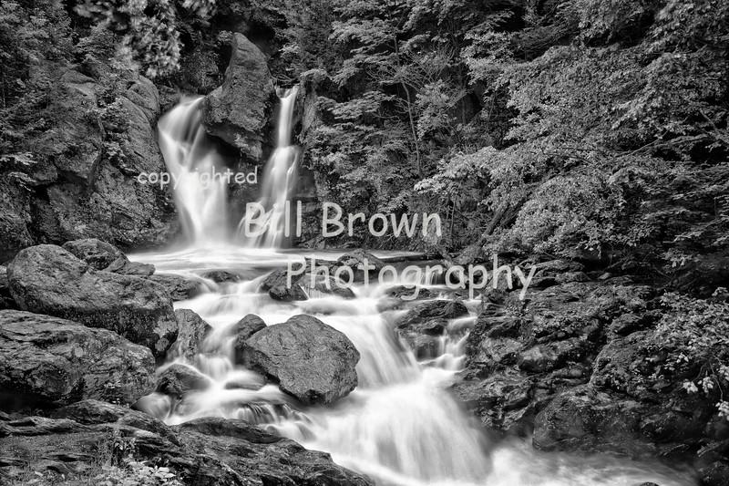 Bash Bish Falls, MA