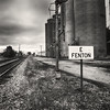 After the Harvest, Fenton, Illinois #2
