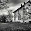 Lockman's House, Wynett, IL