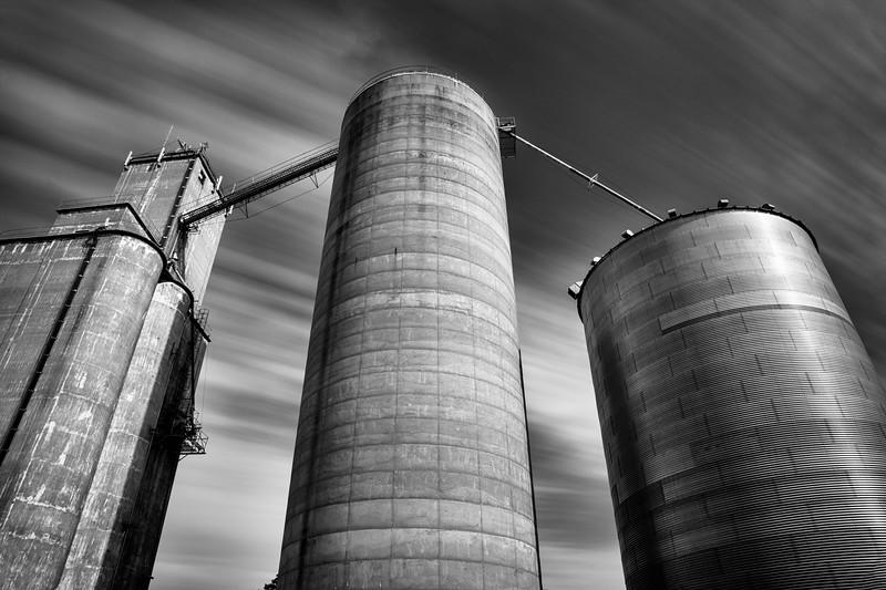 Grain Co-op, Morrison, Illinois