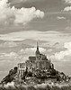 Mont St. Michel, France
