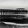 Foggy Morning; Safety Harbor Pier